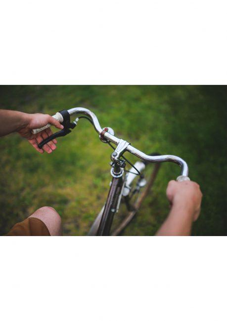 Az ország több mint 50 pontján uzsonnát és reggelit osztanak a biciklivel munkába járás népszerűsítése érdekében