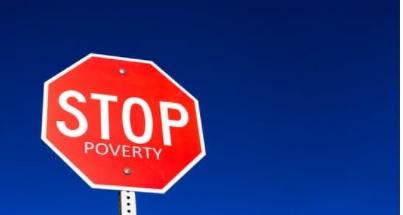 Október 17. – A szegénység elleni küzdelem világnapja